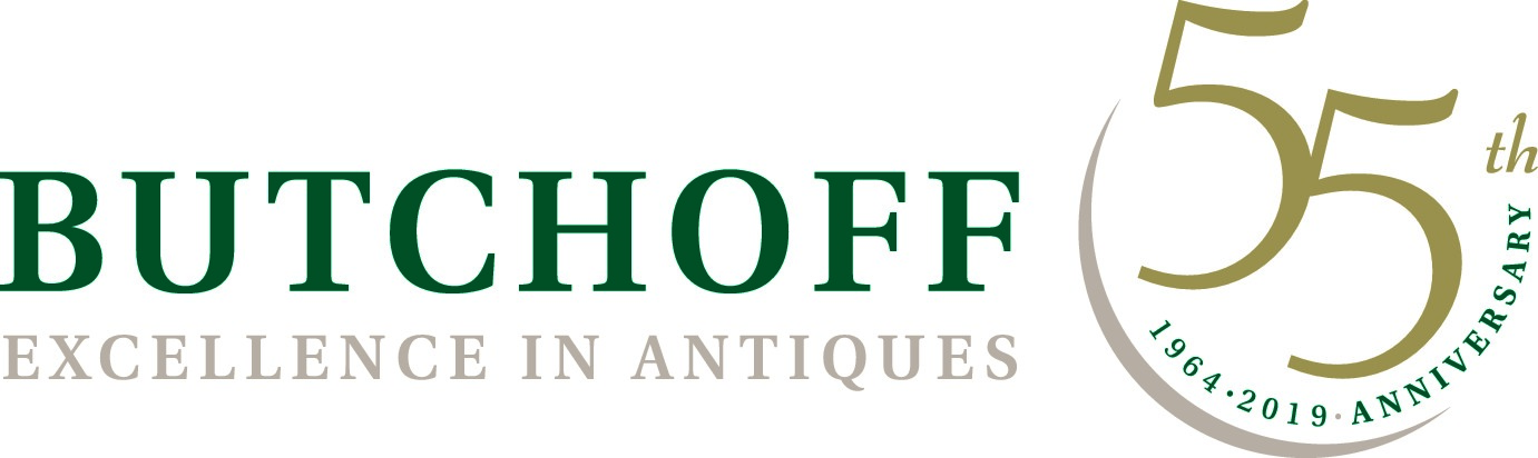 Butchoff - Excellence in Antiques